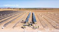 Colorado steel mill being powered by solar, among the first in the world