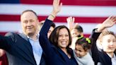 """Kamala Harris's Husband Douglas Emhoff Could Be the Nation's First """"Second Man"""""""