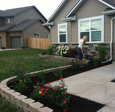 Grass Roots Landscaping And Snow Removal Des Moines Yahoo Local Search Results