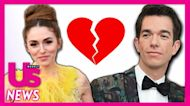 John Mulaney Is Dating Olivia Munn After Anna Marie Tendler Split