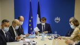 France weighs cybersecurity moves after spyware reports