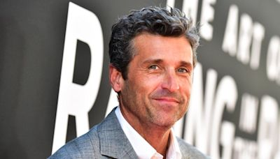 Patrick Dempsey eyes return to network TV, swears in for CBS political drama pilot