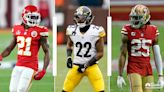 Eagles have some free agent cornerback options