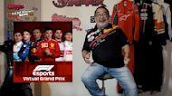 【羅賓車談】防疫期間比賽暫停 F1車手參加電競比賽Esports Virtual Grand Prix