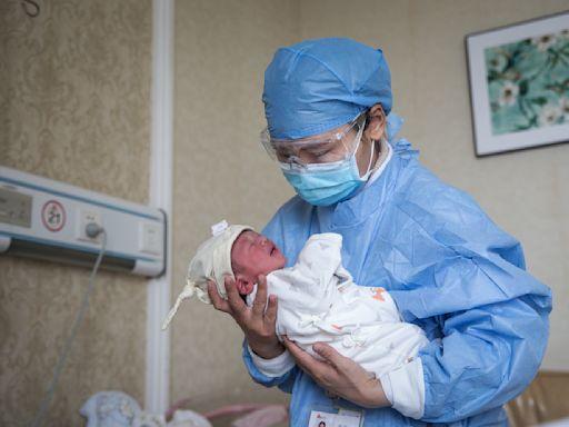 中國成輔助生殖第一大國 代孕爲富人專利