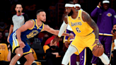 Lakers vs. Warriors score, updates: Steph Curry, Warriors pull off comeback win over Lakers on opening night