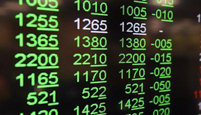 航運股重摔!台股終場跌177.59點、收16462.84點 - 財訊雙週刊