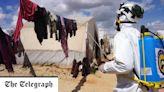 Coronavirus spreading unchecked in Syria's Idlib, aid groups warn