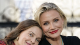 Drew Barrymore, 46, Cameron Diaz, 49, praised for 'aging naturally' in latest photo