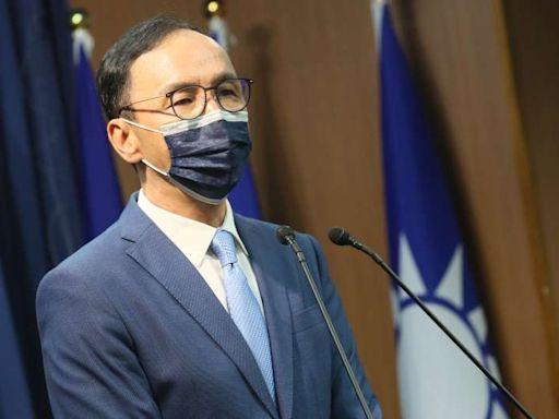 桂宏誠觀點:國民黨「21大」主席就任「20大」主席的醬缸文化-風傳媒