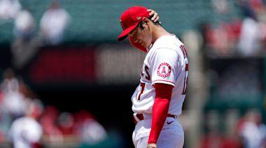 MLB/面對最多轟球隊 大谷翔平:感覺對方有做功課