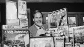 Pitchman and innovator Ron Popeil dead at 86