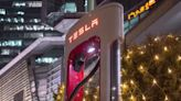 Tesla Supercharger V3 factory with 10k annual capacity fully completed