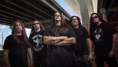 Cannibal Corpse Are in the Studio Recording a New Album