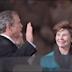 1st Inaugura-tion of George W. Bush