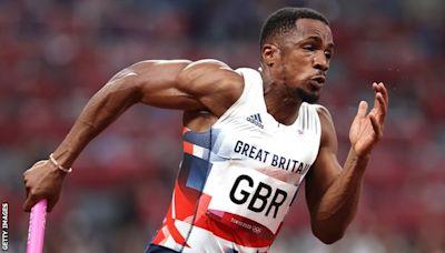 蘇炳添離奧運獎牌再近一步 英國接力隊員B瓶陽性中國隊有望遞補銅牌
