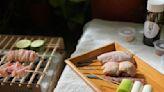 【防疫飲食】陽台就是你的居酒屋 「東京田町 鳥心」X FineDayClub推出串燒DIY料理箱