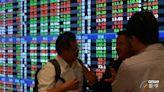 台股急挫失守5日線 外資又轉賣 三大法人賣超178.51億元