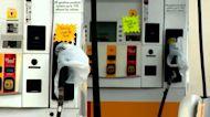 Gas shortages emerge amid fuel pipeline shutdown