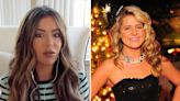 Kim Zolciak's daughter Brielle Biermann, 24, denies getting plastic surgery after fans accuse her of looking 'different'