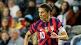 Carli Lloyd ends legendary soccer career in 6-0 US rout of South Korea