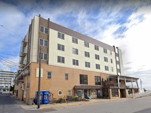 Capitol Attack Arrest, OC Hotel Closing, Vaccines: MD Top News