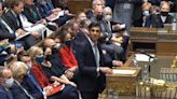 Budget 2021: UK economy to return to pre-pandemic size by end of the year, says Rishi Sunak