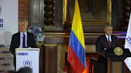 Colombia to offer temporary protected status to 1mn Venezuelan migrants