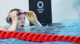 Lydia Jacoby of Seward captures Olympic gold medal