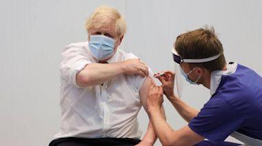 英疫苗打6成仍遭變種病毒入侵延期解封 ICU醫師:打了也不可掉以輕心