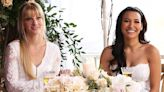 Glee's Heather Morris Pays Tribute to Brittany and Santana Fans in Wake of Naya Rivera's Death — Watch Video