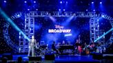 DISNEY ON BROADWAY Concerts Will Return to EPCOT in 2022