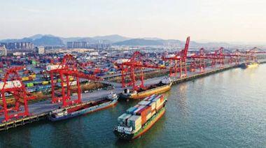 發力跨境電商 國際物流迎來新機遇