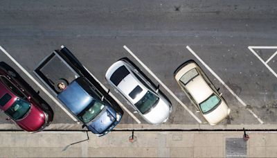 Would you trade less parking for lower housing costs? California plan seeks to do just that