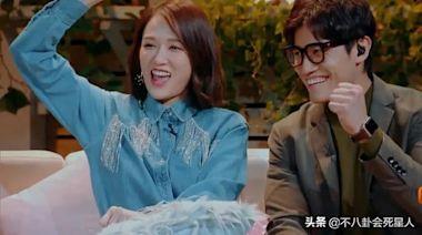 陳喬恩有老公了,歷經3段情史,12個緋聞男友,她嫁給年輕富豪