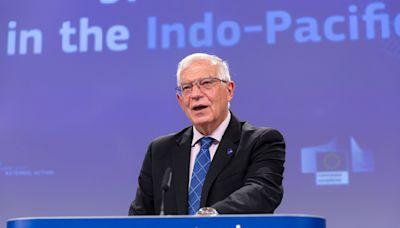 晚報:歐盟公佈《印太戰略》,表明歡迎台灣、中國等所有地區夥伴加入合作|端傳媒 Initium Media