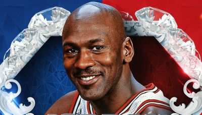 Por si alguien lo dudaba: Michael Jordan, entre los 75 mejores de la historia
