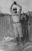 King Lear (baseball)