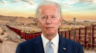 We can't be effective on border with Biden policy: Brandon Judd