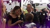 Tom Hanks, Rita Wilson get Greek citizenship for wildfire aid, but prime minister is criticized