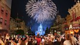 Disney is adding 2 brand-new fireworks shows this year