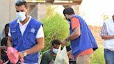 Al menos 57 migrantes muertos en un naufragio en las costas de Libia