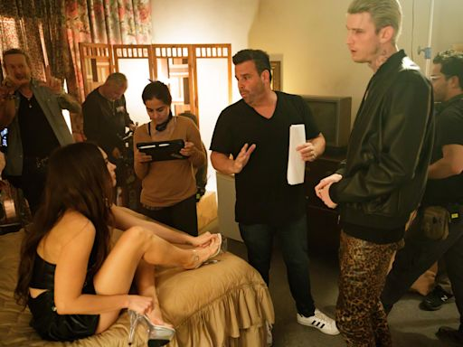 Megan Fox dispels Lala Kent rumor over skipped premiere, revisits 'magic' meeting Machine Gun Kelly