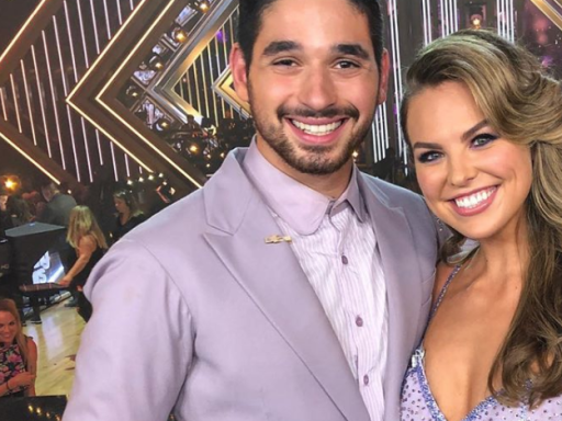 Hannah Brown Will Channel Her Ex-Boyfriend Rage on 'Dancing With the Stars' Tonight