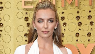 Jodie Comer Says She's Ignoring Social Media After Rumors of Her Boyfriend's Trump Support