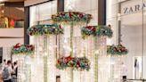 聖誕燈飾2020 ! 8大聖誕燈飾大合集 超美空中燈海+15米長南瓜光影隧道|持續更新 | 香港 | GOtrip.hk