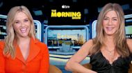 Jennifer Aniston and Reese Witherspoon Reflect on Filming 'Friends' Together (Exclusive)