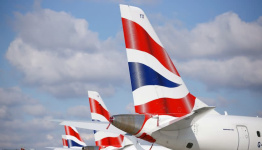 BA-owner IAG not planning to tap investors for funds - Sunday Times