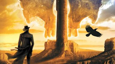 Stephen King's The Dark Tower series not picked up by Amazon