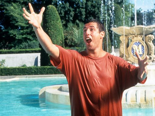 'Billy Madison,' 'Silver Linings Playbook' & More TV Shows & Movies Leaving Netflix in April 2019